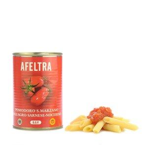 Tomates San Marzano d'Agro Sarnese-Nocerino AOP 400 g