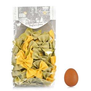 Farfalle aux œufs Paglia et Fieno 250 g