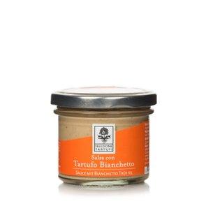 Sauce à la Truffe Bianchetto 90 g