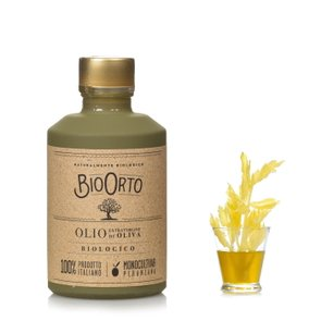 Huile d'olive extra vierge monocultivar Peranzana 250ml