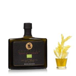 Huile d'olive extra vierge biologique 100ml