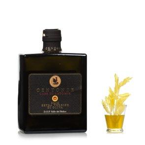 Huile d'olive extra vierge AOP Vallée du Belice 0,5l