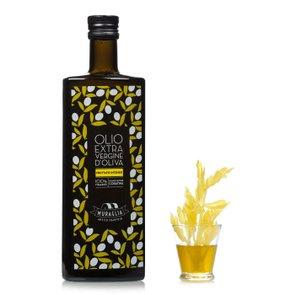Huile Evo Monocultivar Olive Coratina Fruité Intense 0,5l
