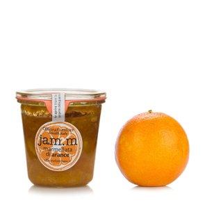 Marmelade d'Orange 275g