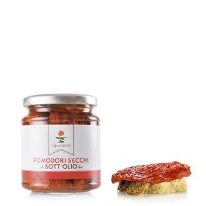 Tomates séchées à l'huile 280 g