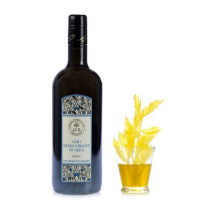 Huile d'olive extra vierge Mosto 1l