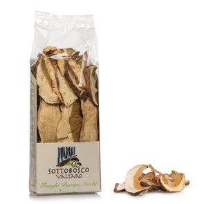 Champignons séchés 100 g