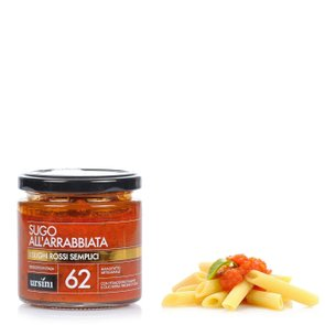 Sauce Arrabbiata 200 g