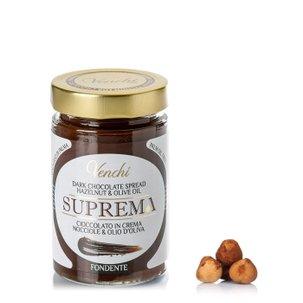 Cacao supérieur et crème de noisette 300g
