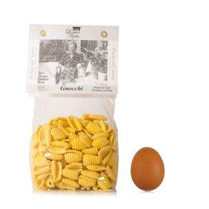 Gnocchi Aux Oeufs  0,25