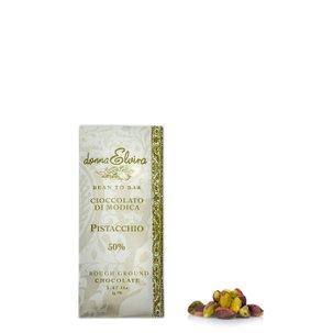 Chocolat Modica Pistache 70 g