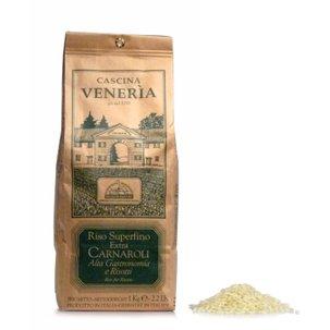 Riz Carnaroli superfin 1 kg
