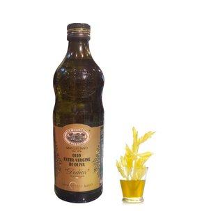 Huile d'olive extra vierge originale Dedica 1l