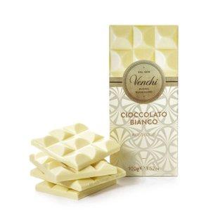 Tablette de chocolat blanc extra-fin 100 g