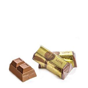 Bloc de chocolat au lait extra  190g