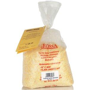 Farine de maïs « otto file » Grusera 1 kg