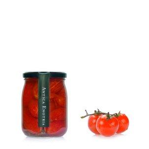 Tomates pelées au naturel 580 g