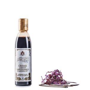 Crème à base de vinaigre balsamique de Modène IGP 250 ml