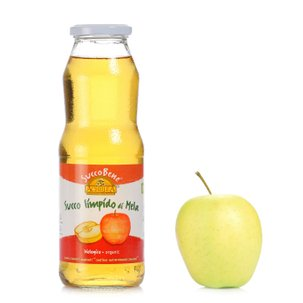 Succobene de pomme clair 750 ml