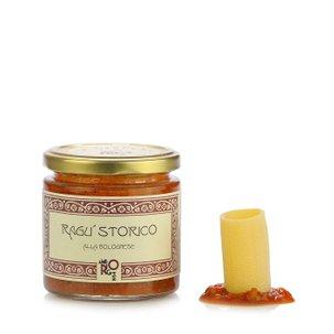 Sauce bolognaise historique 200 g
