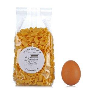 Pâtes Pennucce aux œufs 250 g