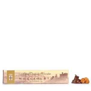 Chocolat aux noisettes et au gianduja 150 g