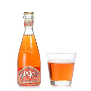 Ginger 330 ml