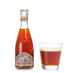 Spuma Nera 330 ml