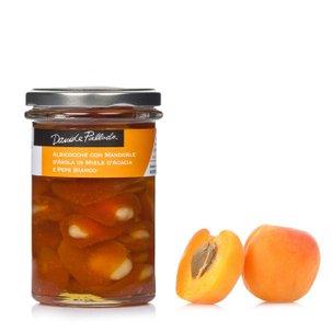 Abricots et amandes 370 g