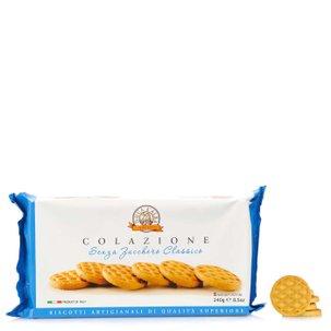 Biscuits classiques sans sucre 240 g