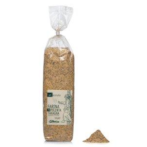 Farine pour polenta Taragna Instantanée 500 g