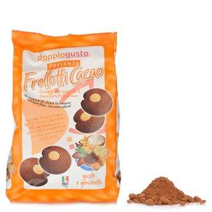 Sablés au cacao 350 g