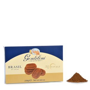 Biscuits Brasil 250 g
