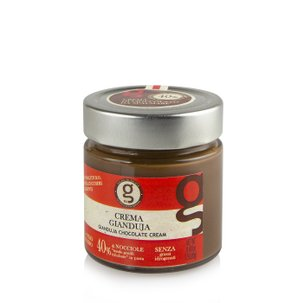 Crème au gianduja 250 g