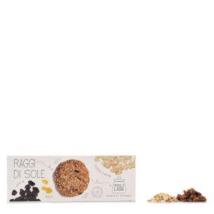 Biscuits Raggi Di Sole 130 g