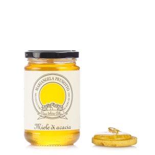 Miel d'acacia 400 g