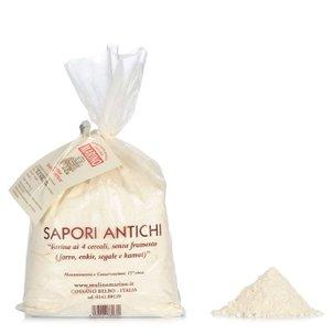 Farine « saveurs anciennes » 1 kg