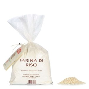 Farine de riz 1 kg