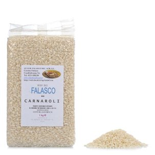 Riz Carnaroli 1 kg