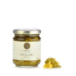 Pesto de pistaches 190 g