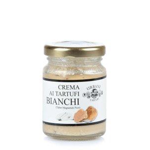 Crème à la truffe blanche 80 g