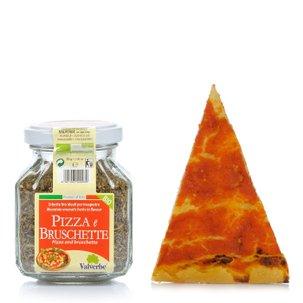 Arômes Pour Pizza Et Bruschetta 30g