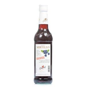 Sirop de myrtille 500 ml