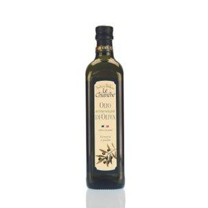 Huile d'olive extra vierge Le Chianche 0,75 l