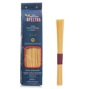 Spaghettoni longs 100% blé italien 500g