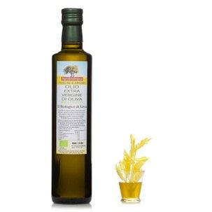 Huile d'olive extra vierge biologique di Livia 0,5l