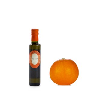 Huile à l'orange Agrumolio 250 ml