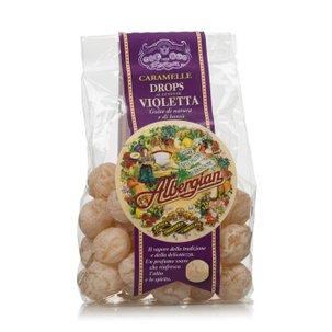 Bonbons violette 200 g