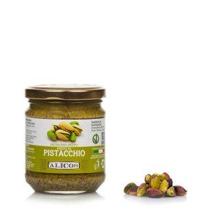 Pesto à la pistache 180 g