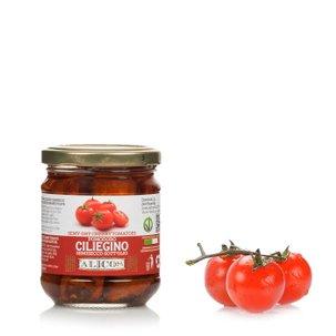 Tomate cerise semi-séché 180 g